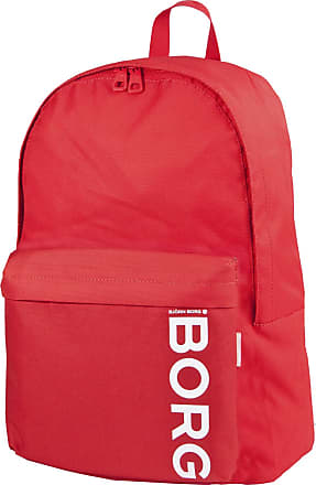 Björn Borg CORE NEW BACKPACK 26L Red,ONE