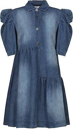 Blue Short Sleeve Dresses: 50 Products & up to −71%   Stylight