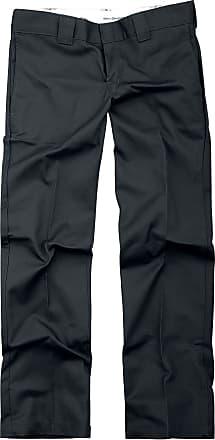 Dickies 873 Slim Straight Work Pant - Chino - schwarz