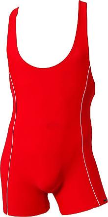 Olaf Benz Beach Body X-Large Red