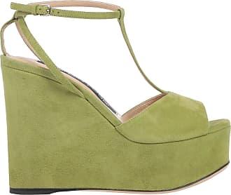 Wedges in Grün: Shoppe jetzt bis zu −68%   Stylight