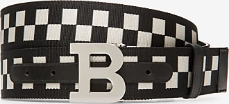 Bally B Buckle 40Mm Multicolor 85