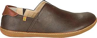 El Naturalista N5275 El Viajero Vegan Women Slipper,Slip,Slip-on,Fashionable,Casual Shoe,Brown,42 EU / 9 UK