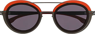 Ic! Berlin Óculos de sol Cancan - Marrom