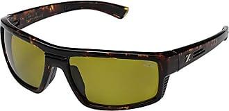 Zeal Optics Decoy (Colorado Tortoise/Polarized Auto Lens) Sport Sunglasses