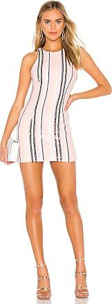NBD Brianna Dress in Pink