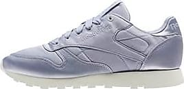 Reebok satin trainers are a twist on the classic.Made for the streets instead of the track these trainers have been turning heads since 83