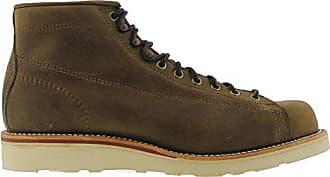 Chippewa Mens 1901M37 Crazy Horse Leather Boots 42 EU cc569e5001