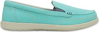 Crocs Crocs - Walu Canvas Loafer