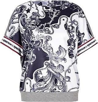 Sportalm Shirt in einem maritimen Druck Größe:34