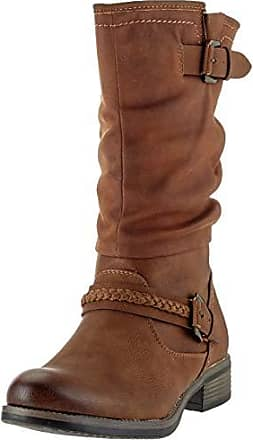 Chaussures En Cuir Rieker® : Achetez dès 23,92 €+ | Stylight