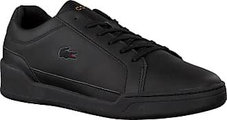 Lacoste Schwarze Lacoste Sneaker Challenge 319 5