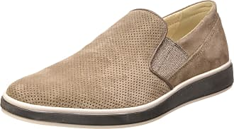 Igi & Co Mens Scarpa Uomo Ubw 51082 Slip On Trainers, Beige (Tortora 5108222), 10.5 UK