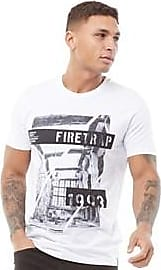 Firetrap jersey T-shirt