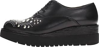 Tosca Blu Shoes SF1614S263 Brogues   Lace-ups Women NERO 36 0e05d7394c3