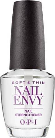 OPI Nail Envy Soft & Thin Nail Strengthener 15 ml