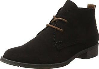 Marco Tozzi Damen 25101 Desert Boots, Schwarz (Black Comb 098), 41 EU fe00fc1e6e