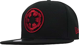 New Era Diamond Star Wars Empire Black Snapback Cap 9fifty 950 OSFA Basecap Limited Edition
