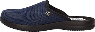 FLY FLOT P7502 8D Home Slippers Men Blue 39