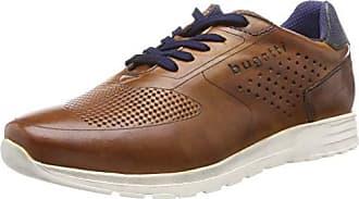 Sneaker in Braun von Bugatti® bis zu −33% | Stylight