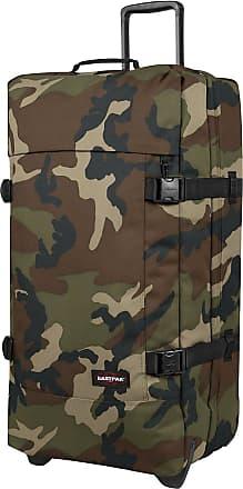 Eastpak Tranverz L Suitcase Camouflage L