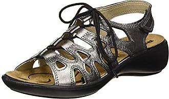 Damen Romika Weiß Schuhe | Romika Rome 02 Sandaletten Weiß