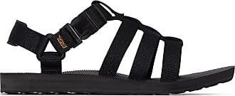 Teva Dorado buckled sandals - Black