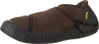 Vibram Fivefingers Furoshiki Shoe, Unisex Adults Ankle Boots Boots, Brown (Dark Brown), XS (36/37 EU)