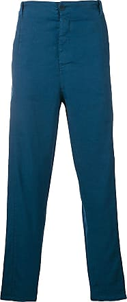 Transit Par-Such tapered trousers - Azul