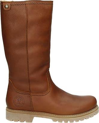 3772f2404c5ae8 Panama Jack Bambina hoge laarzen cognac