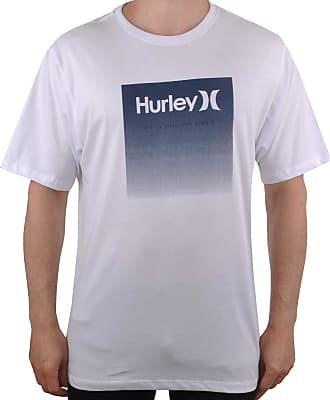 Hurley Camiseta Hurley Ascention - Branco - G