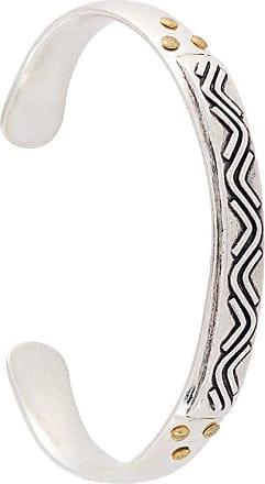 Gas Bijoux Matis bracelet - Metálico