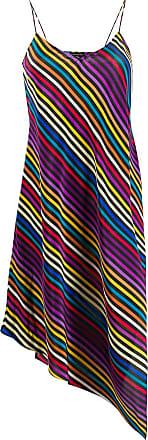 Etro striped tunic - Black