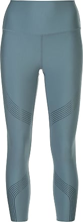 Nimble Activewear Legging Linear cintura alta - Azul