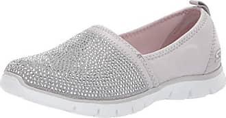 Skechers Ez Flex Renew - Shimmer Show Sneaker Infilare Donna 62005e48ab9