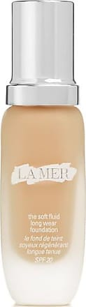 La Mer The Soft Fluid Long Wear Foundation Spf20 - 350 Honey, 30ml - Colorless