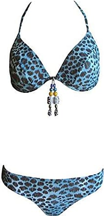 TanThru Neckholder-Triangel-Bikini durchbräunend Solar Gr 42 B 40 36