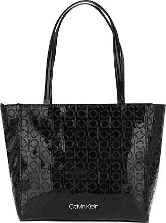 Calvin Klein Shopping Bags - Must Shopper Black - black - Shopping Bags for ladies