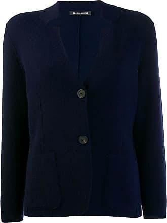 Iris Von Arnim Blazer de cashmere - Azul