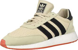 adidas Originals Mens I-5923 Shoe, Brown/Black/Raw Amber, 11.5