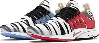 Nike Air Presto South Korea CJ1229 100 - CJ1229 100 - XS - EUR 37.5/40, Zebra