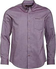 Ben Sherman long sleeve woven shirt