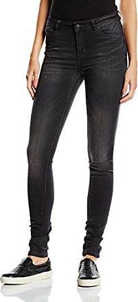 Vero Moda Damen Skinny Jeans Hose Röhre XS S M L XL VMSeven beschichtet NEU