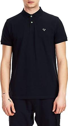 Weekend Offender Judge Polo Shirt Navy - XXL