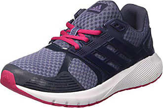 on sale 0589d bb457 adidas Duramo 8, Chaussures de Running femme - Gris (Super Purple Midnight  Grey
