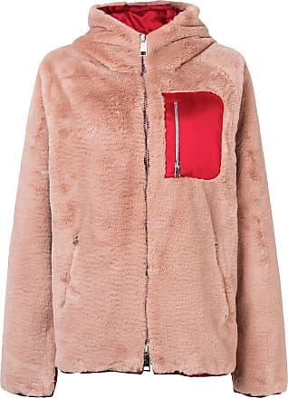 Giambattista Valli patch pocket jacket - Pink