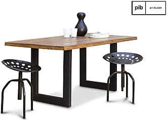 PIB Rustic dining table Peterstivy