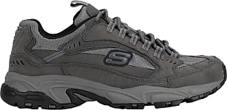 Skechers: Sneakers in Grigio ora fino al −19% | Stylight