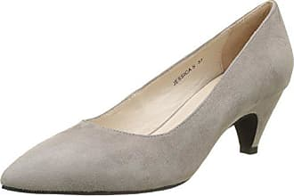 482e199a4702a Shoe The Bear Jessica S, Escarpins Femme, Multicolore (160 Taupe), 36