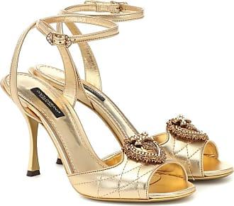 Dolce \u0026 Gabbana Sandals − Sale: up to